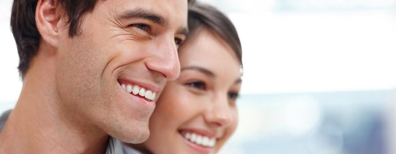 fiatal pár Globe Dental Fogászati és Szájsebészeti Magánrendelő Budapest Balatonkenese - Áraink