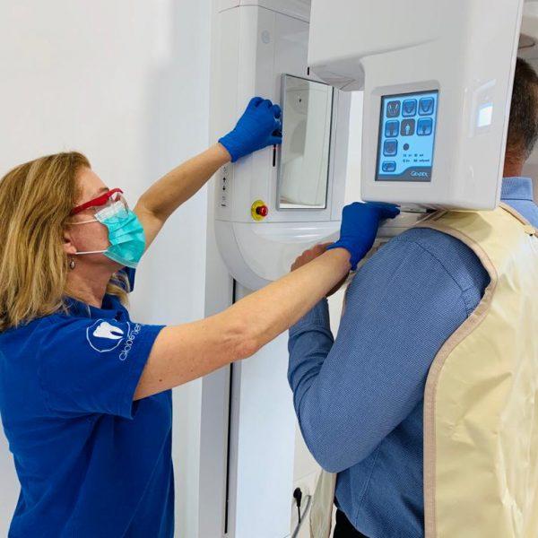 Röntgen, CT Globe Dental és Medical Magánrendelő_1